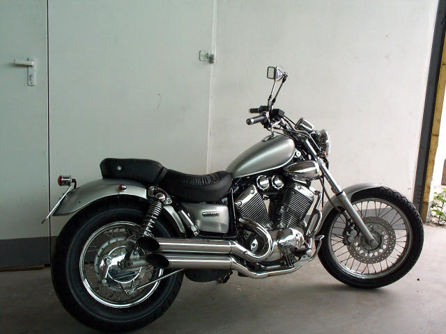 yamaha virago pictures posters news and videos on your. Black Bedroom Furniture Sets. Home Design Ideas